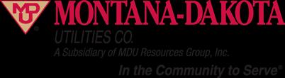 Montana-Dakota Utilities e-SMARTKids Logo